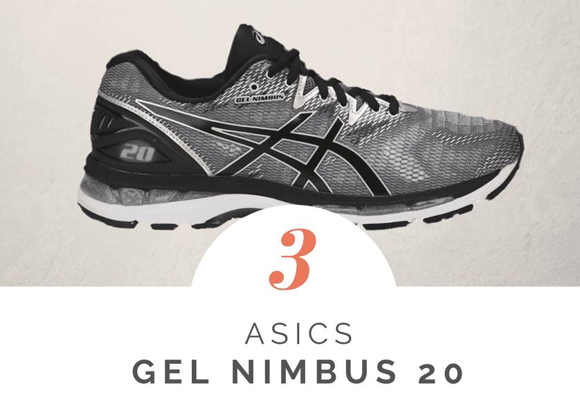 Asics Gel Nimbus 20