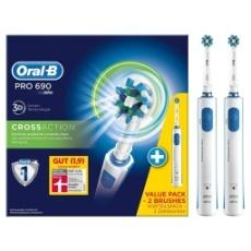Oral-B PRO 690 Oscillating Toothbrush