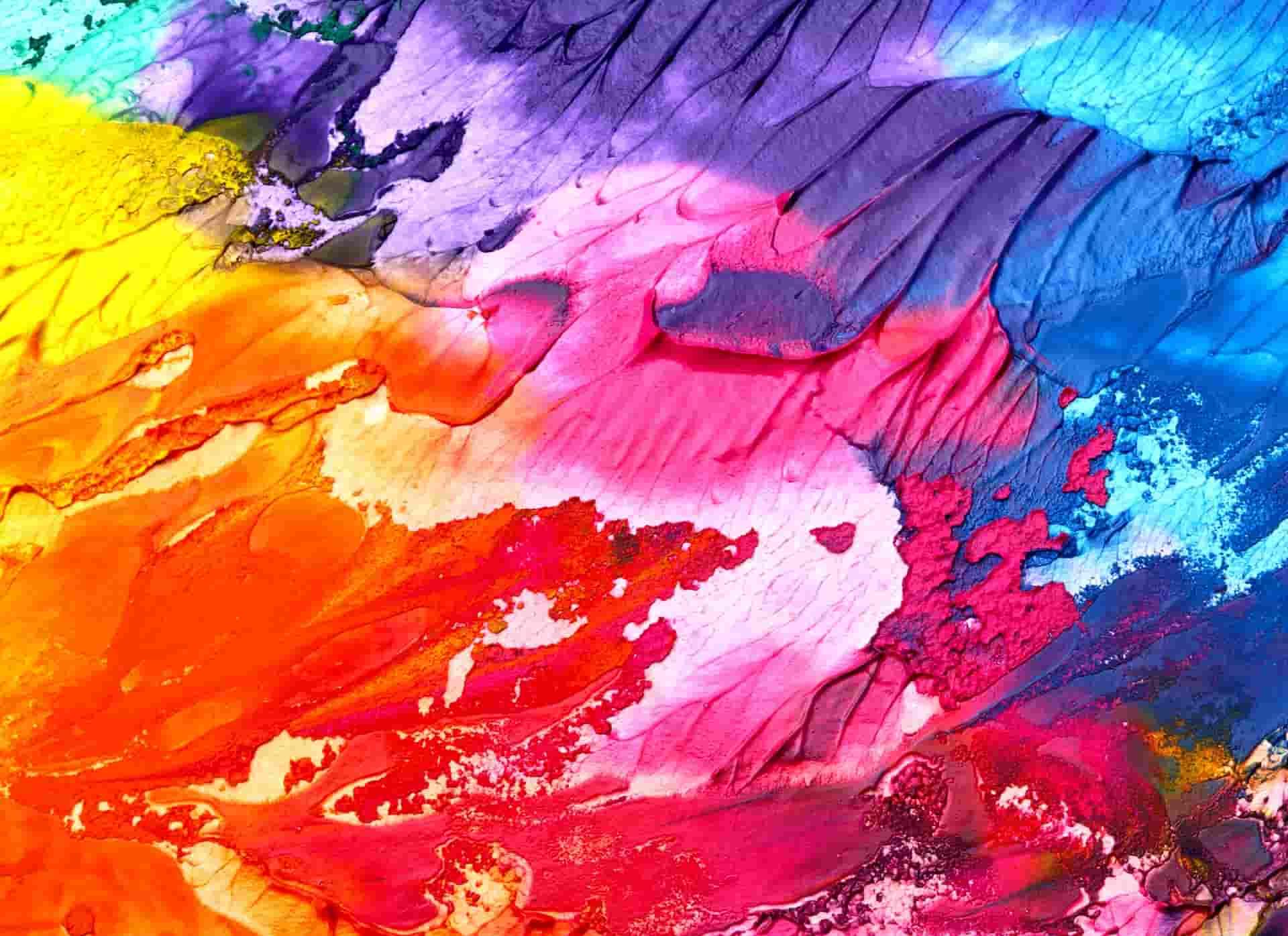 Paint Garabatos