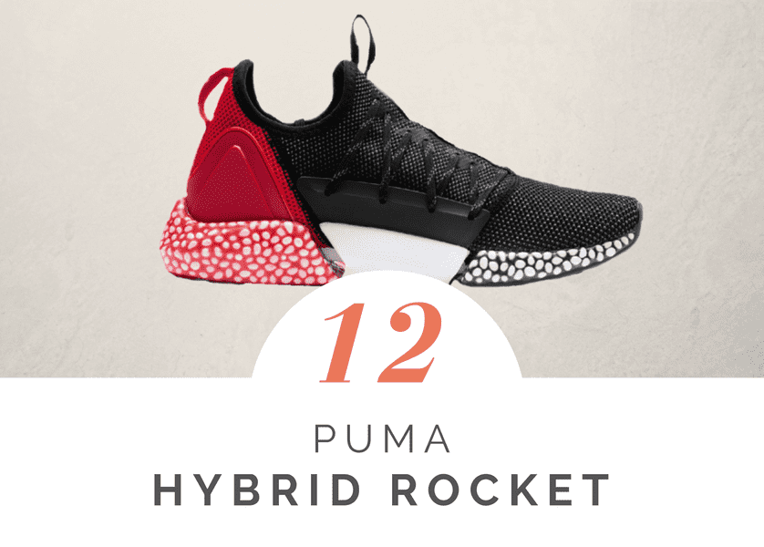 Puma Hybrid Rocket