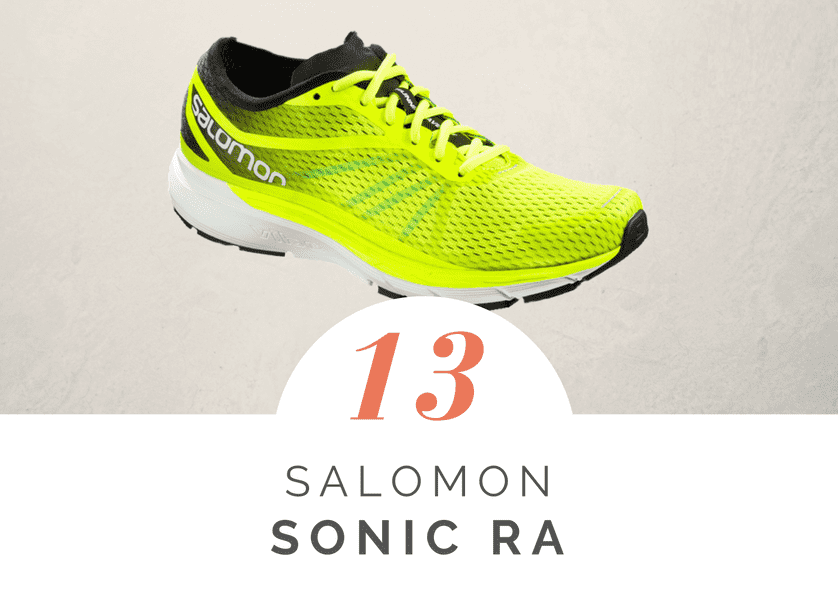Salomon Sonic RA