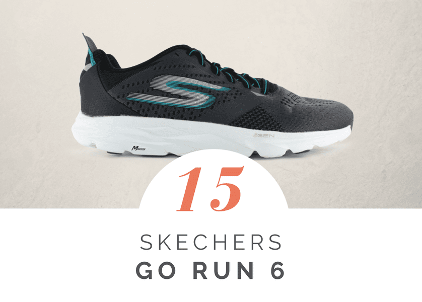 Skechers GOrun 6