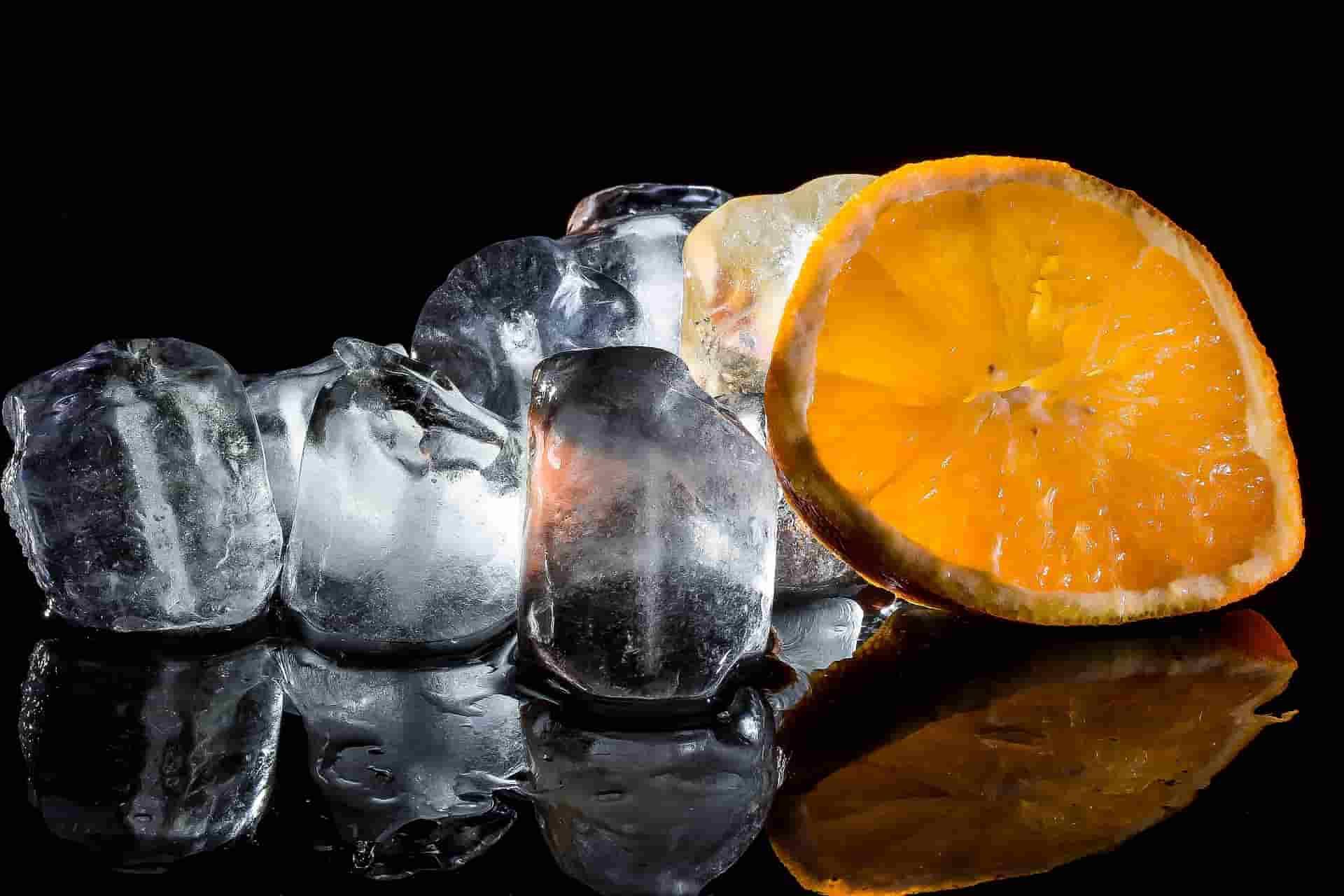 ice - migraine