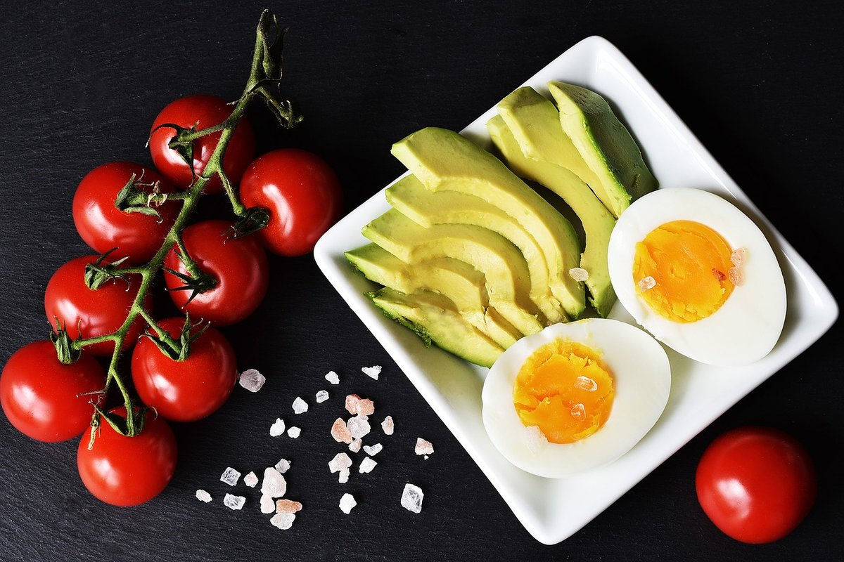 What is Keto Diet & Its Benefits