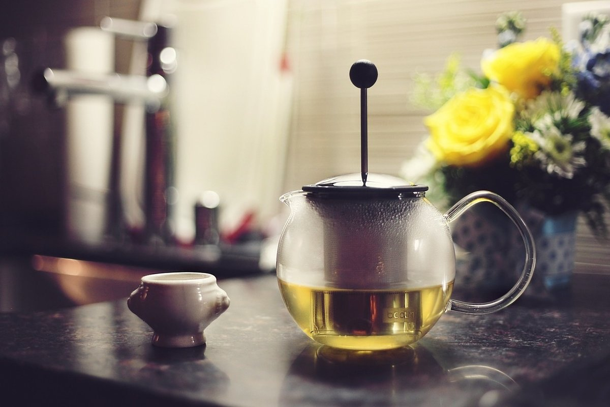 Top 16 benefits of green tea for a healthy life