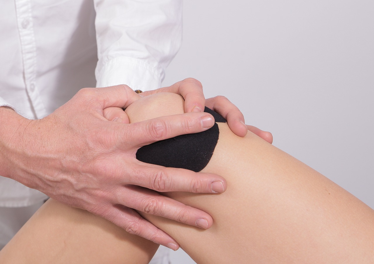 Knee Pain Without Medication