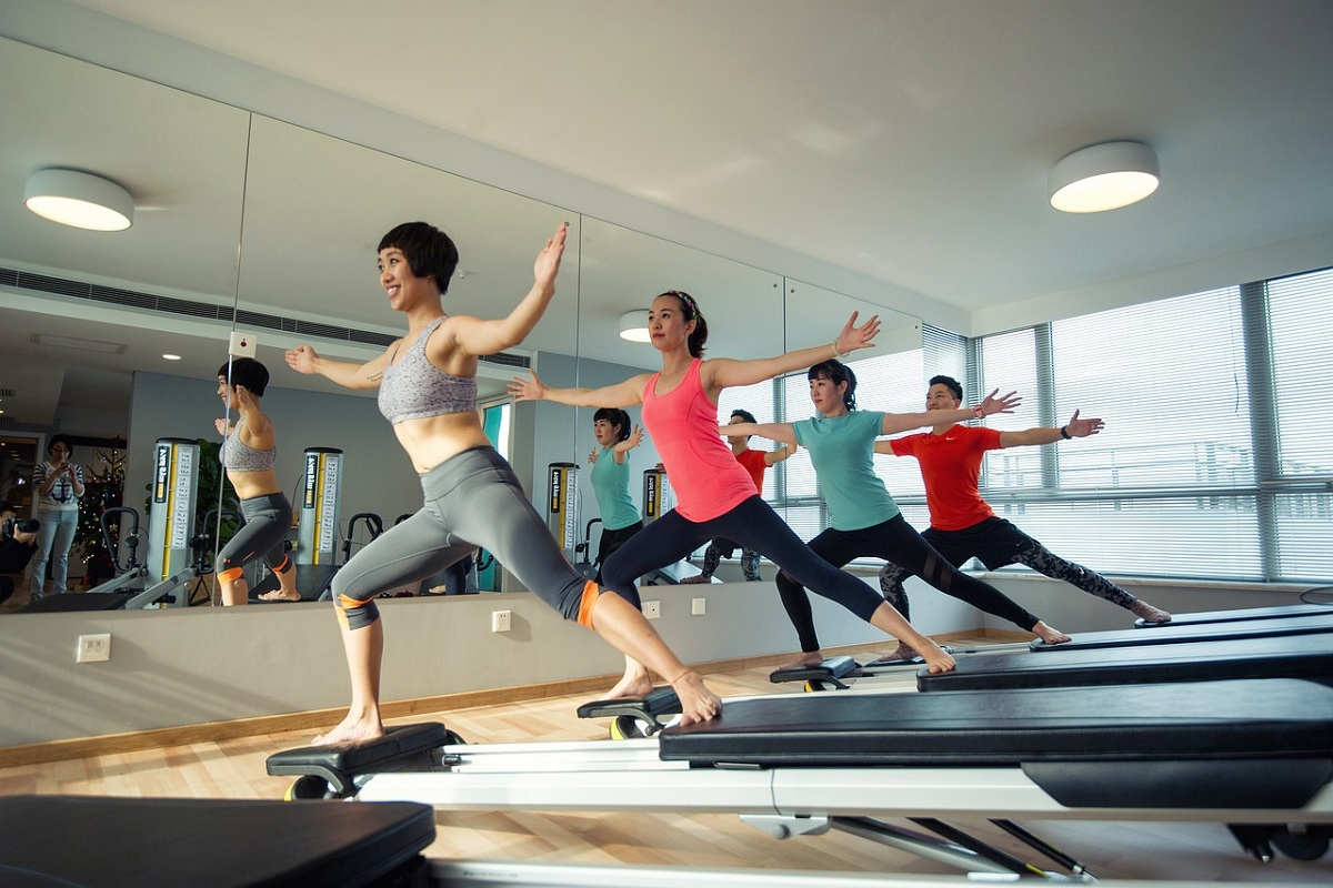 Top 5 effective Yoga breathing exercises