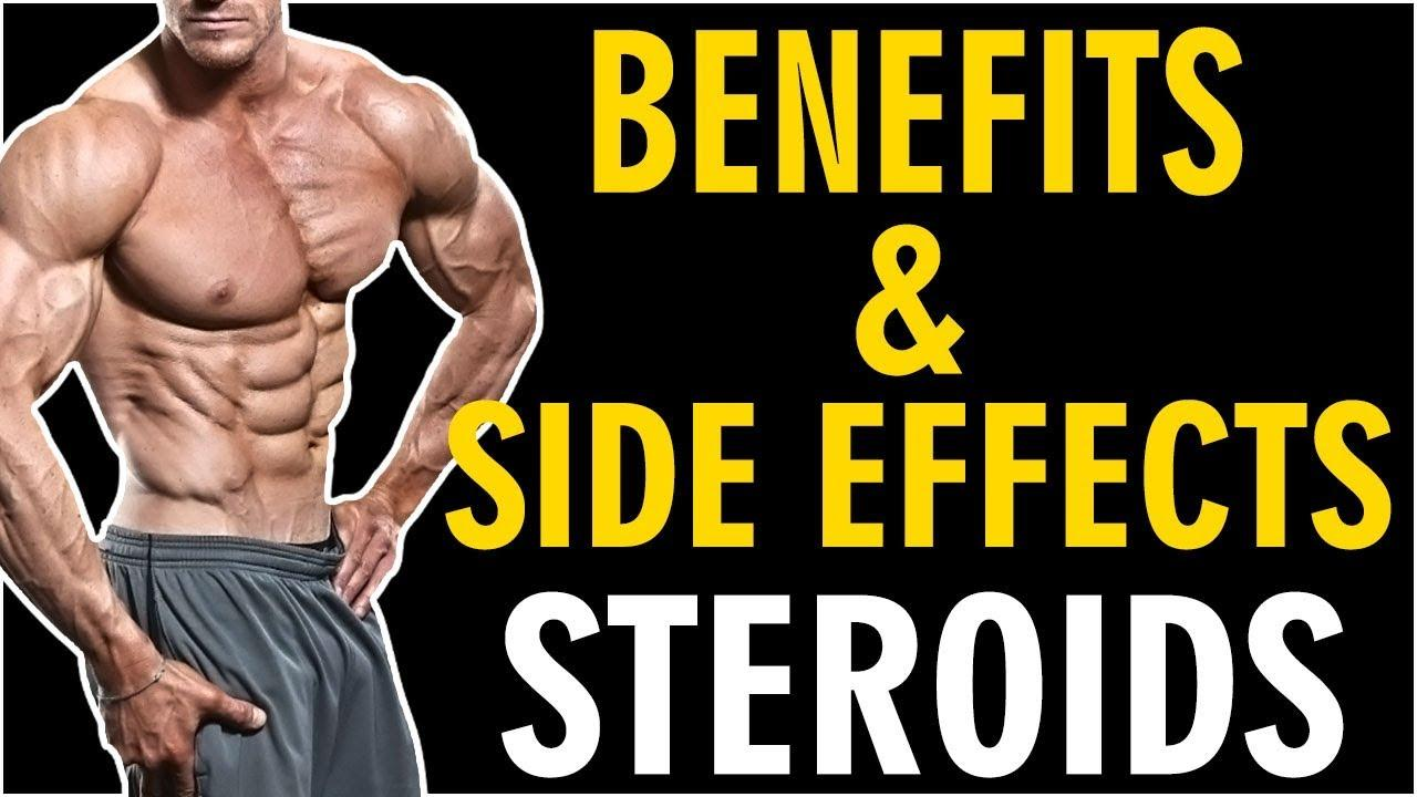 steroids benefits