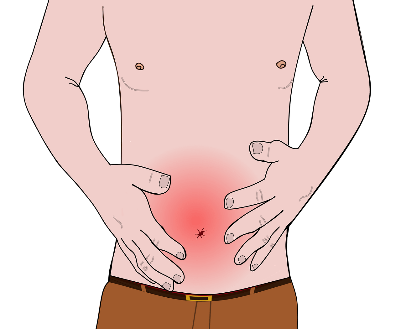 Sports Hernias Are Treated With Chinese Medicine