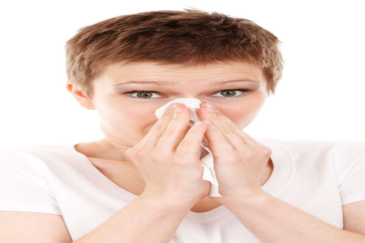 6 Ways to Boost Your Immune System and Prevent Severe Allergies