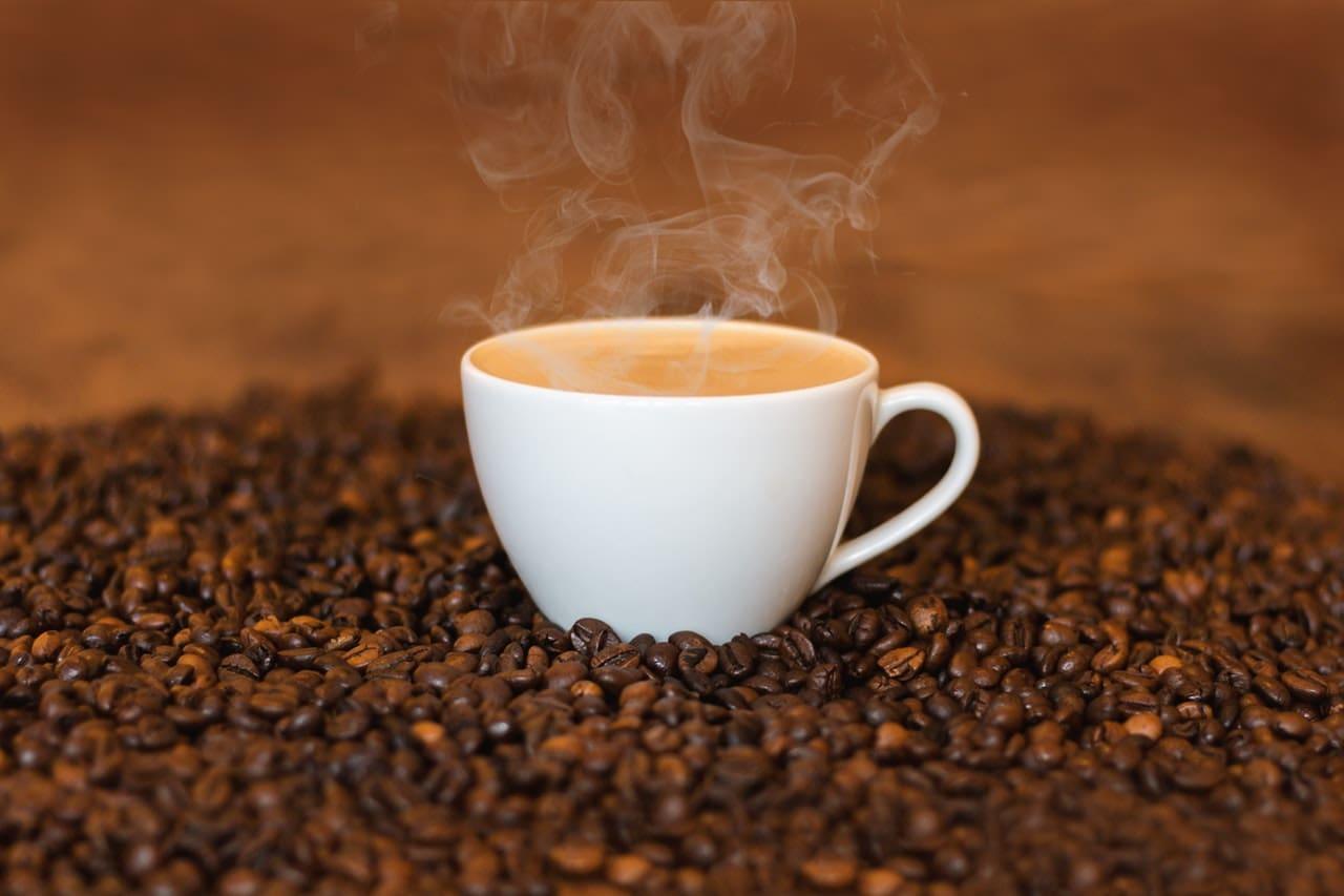CBD Coffee - Cooking With CBD Oil