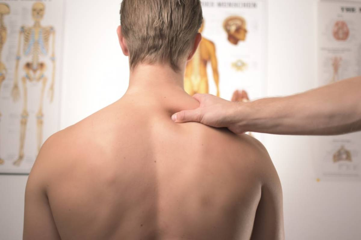 Medical Advice Shoulder Pain