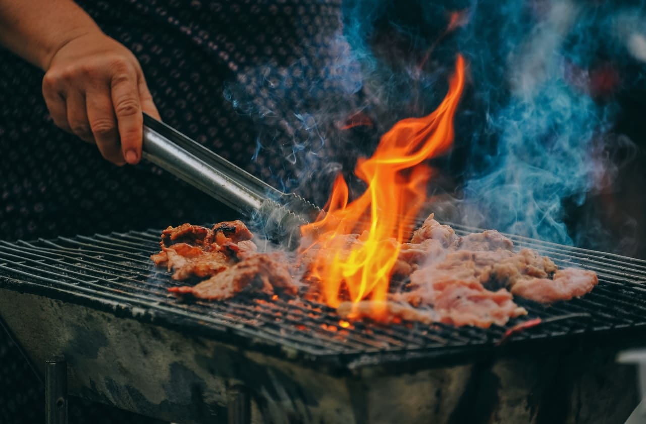 Skip the Heat - Cooking With CBD Oil