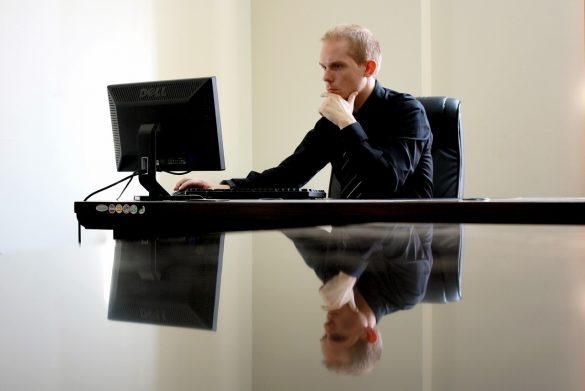 Why Sitting at a Desk All Day Could Be as Bad for Your Health as Smoking