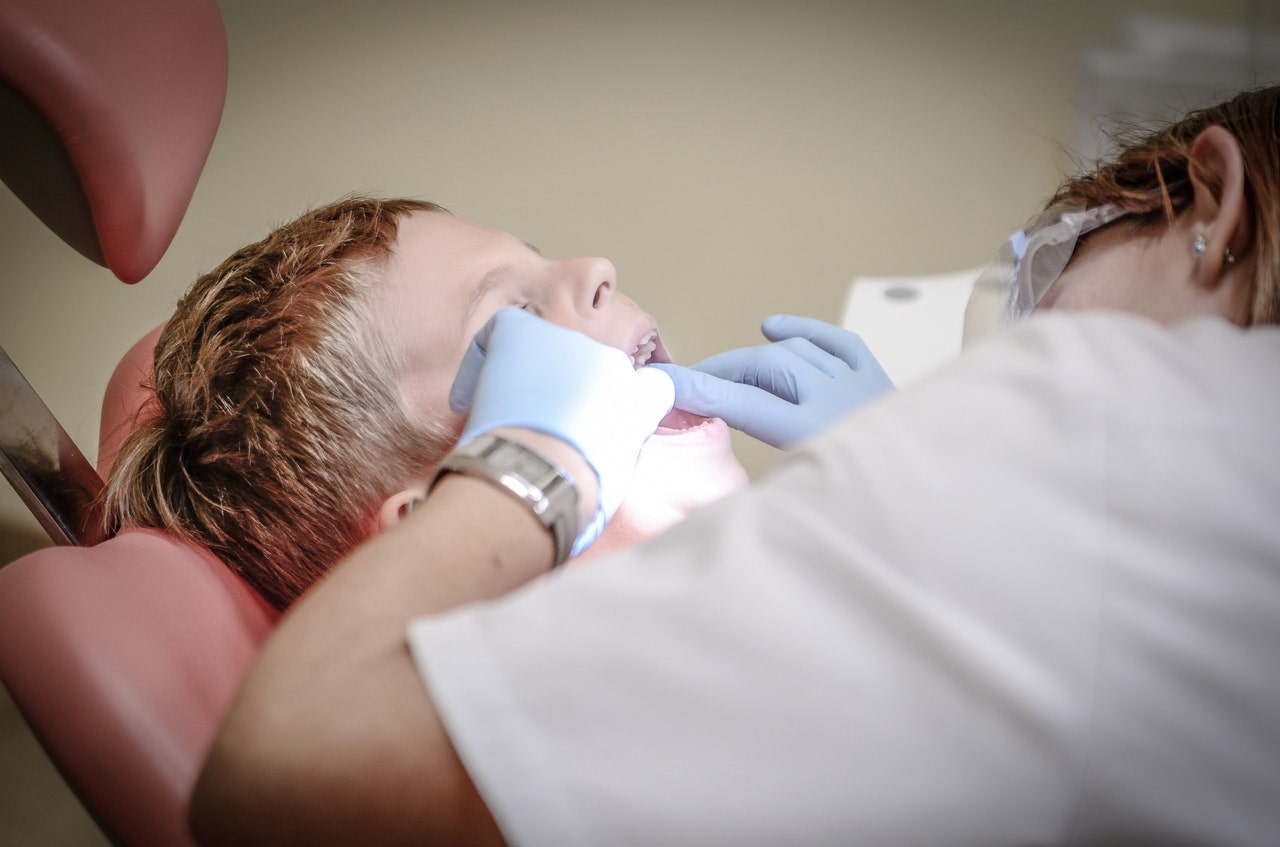 Dental cavities - Benefits Of Dental Health