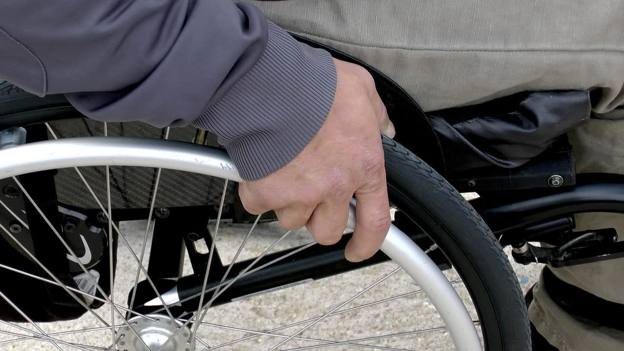 Functions of a Manual Wheelchairs