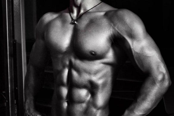 New Gym Routine