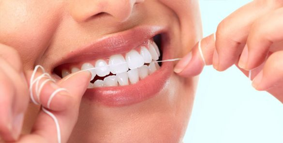 benefits of dental health