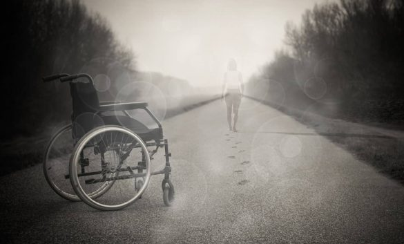 how to use manual wheelchairs