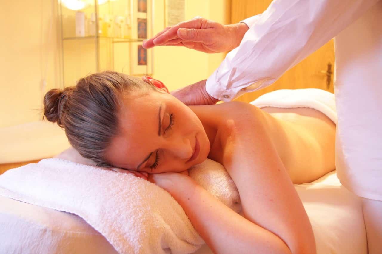 Essence of Massage