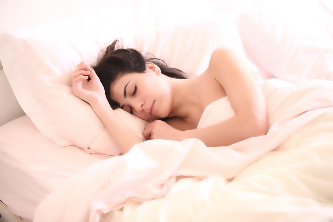 Sleep - energy levels