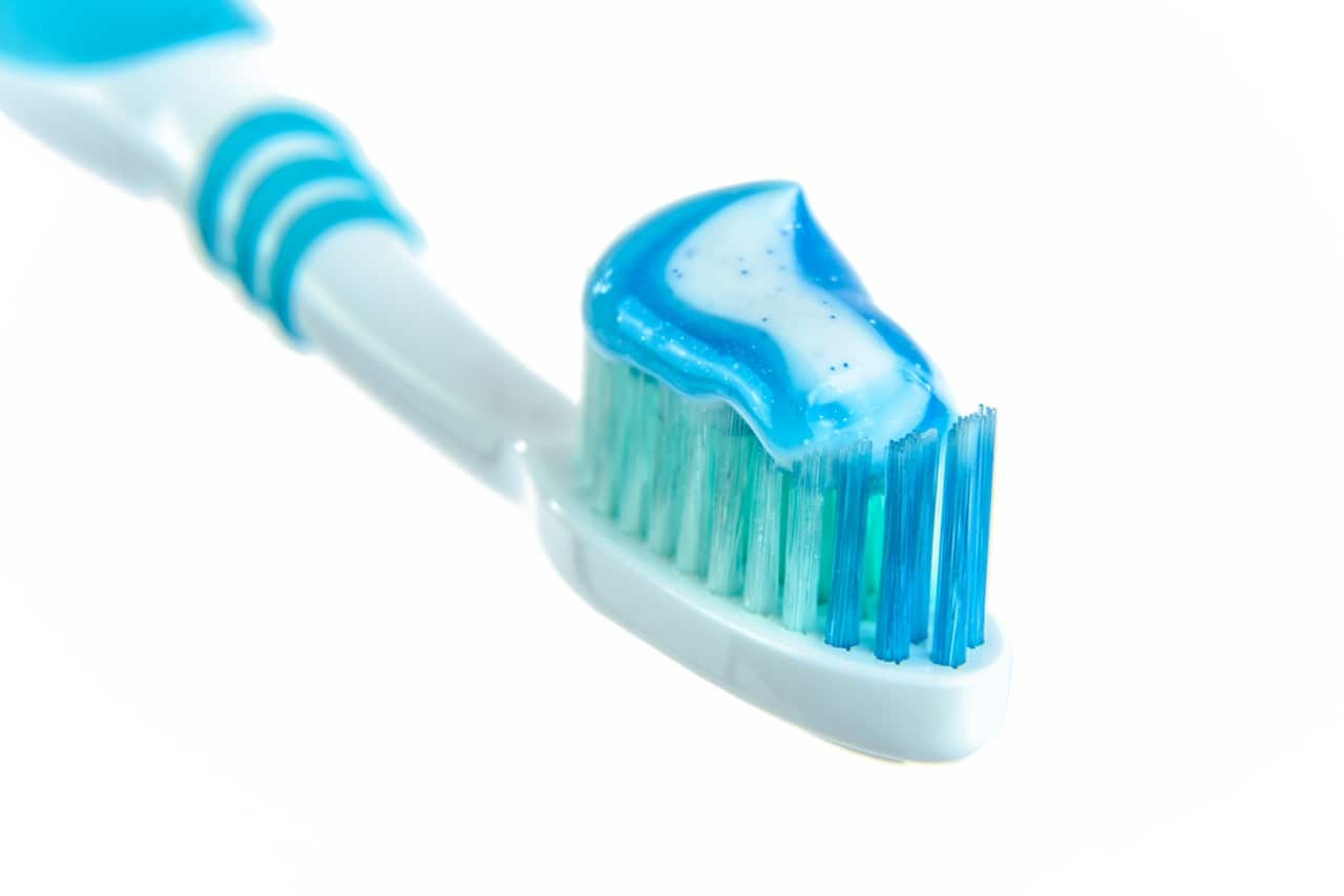 Pick the Right Tooth Paste