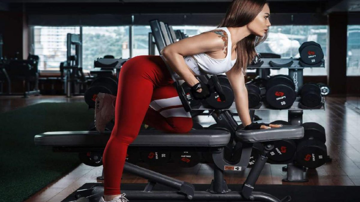 Best strength training exercises from personal trainers