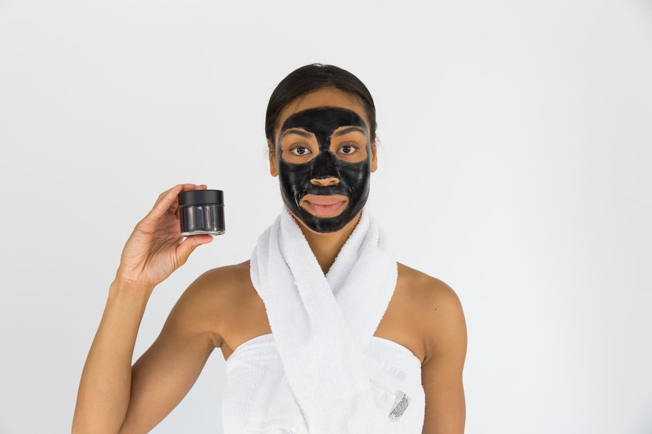 Toning and Mask - Skin care