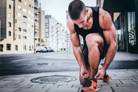 6 Tips On How To Improve Running Form