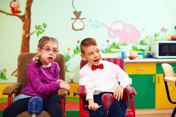 Available Carers of a Child with Cerebral Palsy