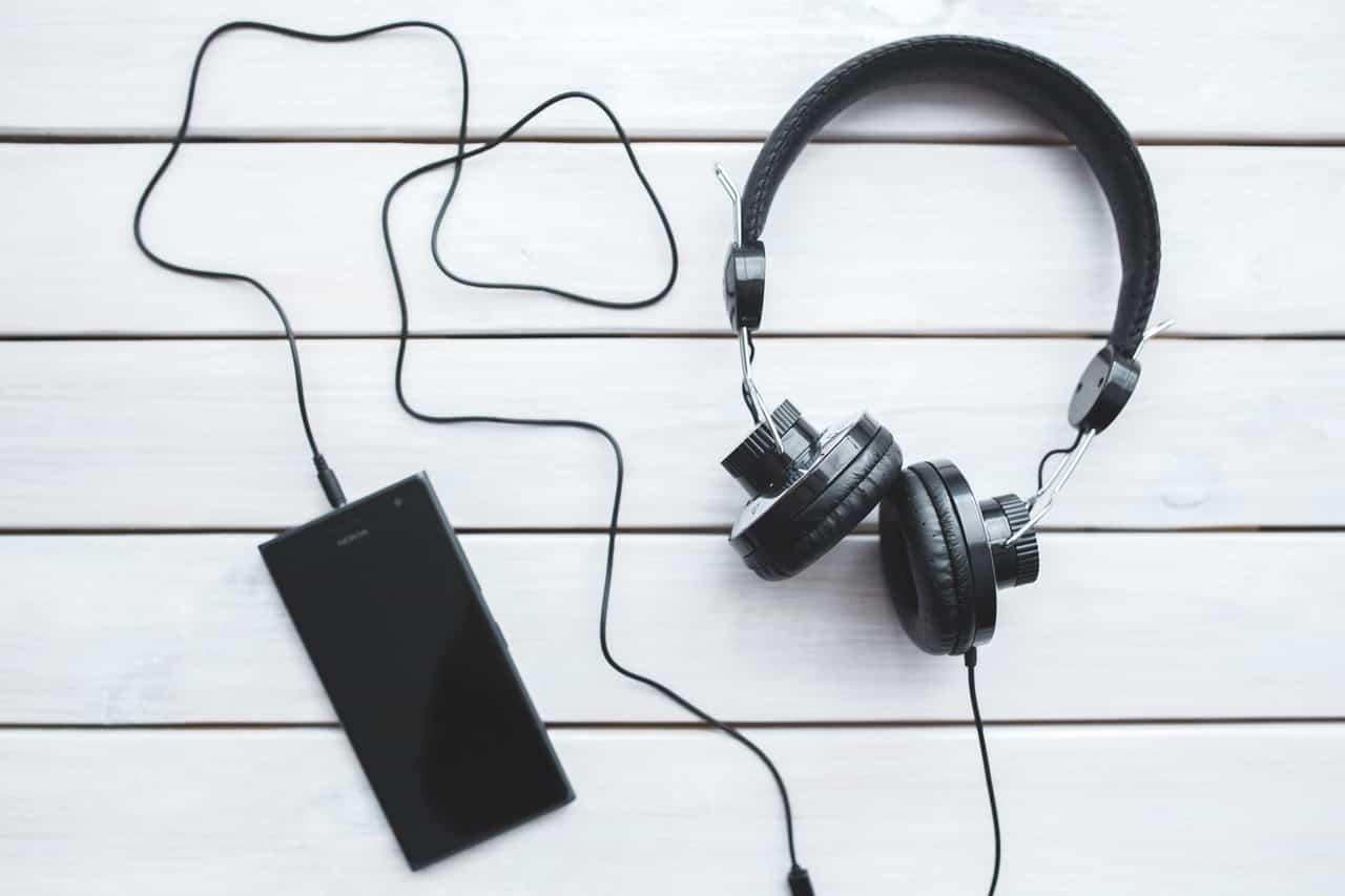 Creative Put On A Happy Music