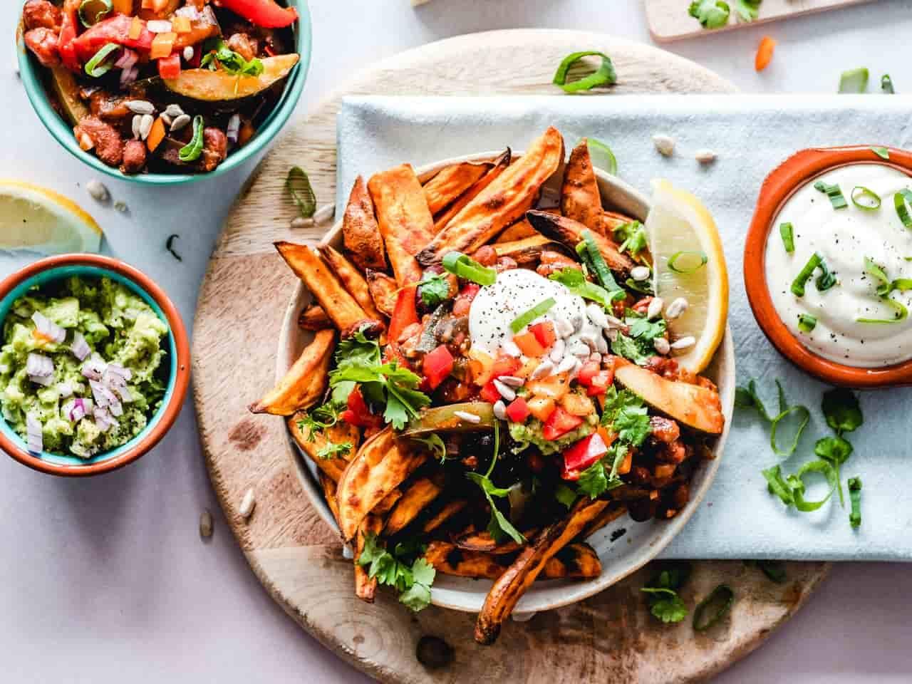 Diet Plan - Summer