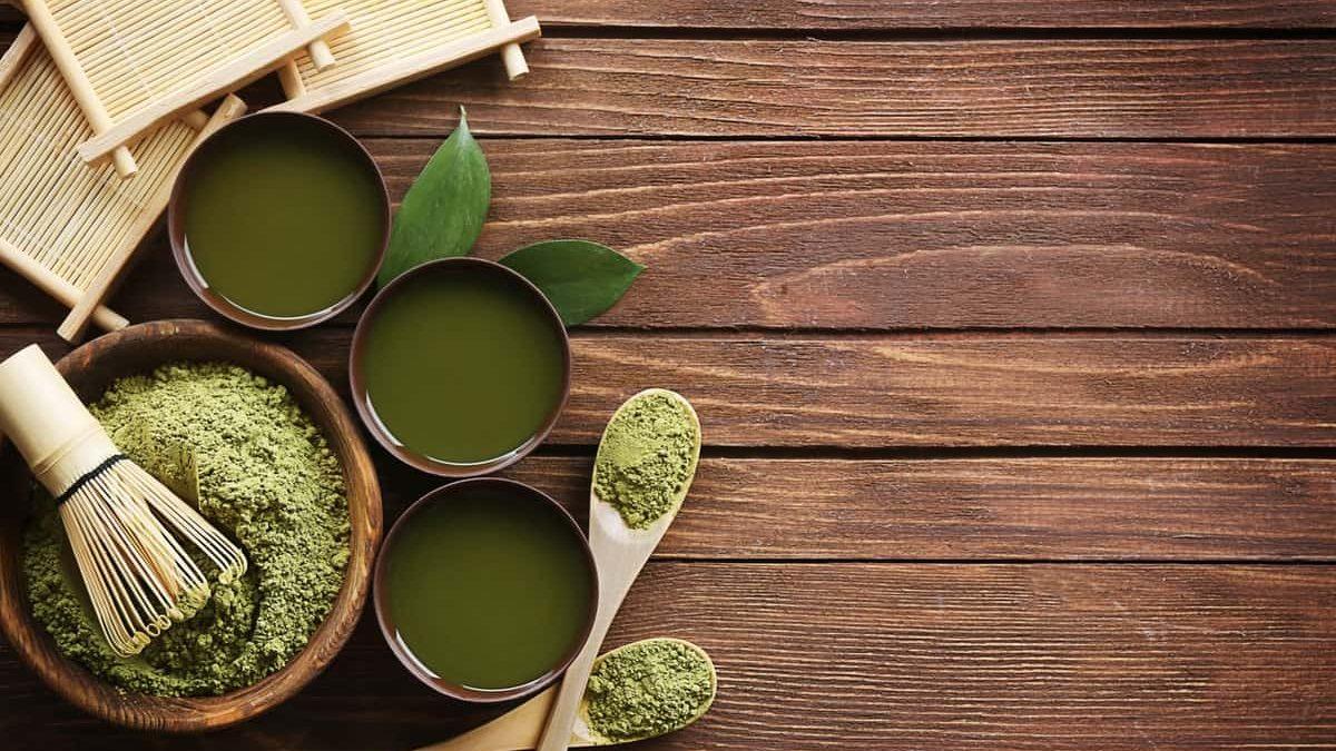 What are the Health Benefits of Kratom?