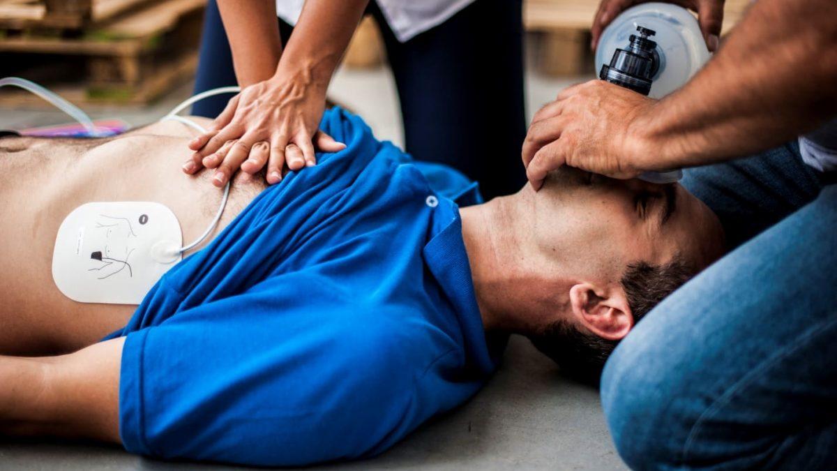Raising Awareness: Sudden Cardiac Arrest (SCA)