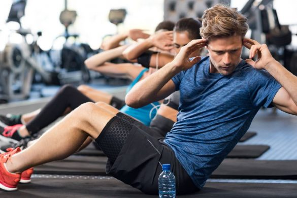 What to Do Your First Day at the Gym