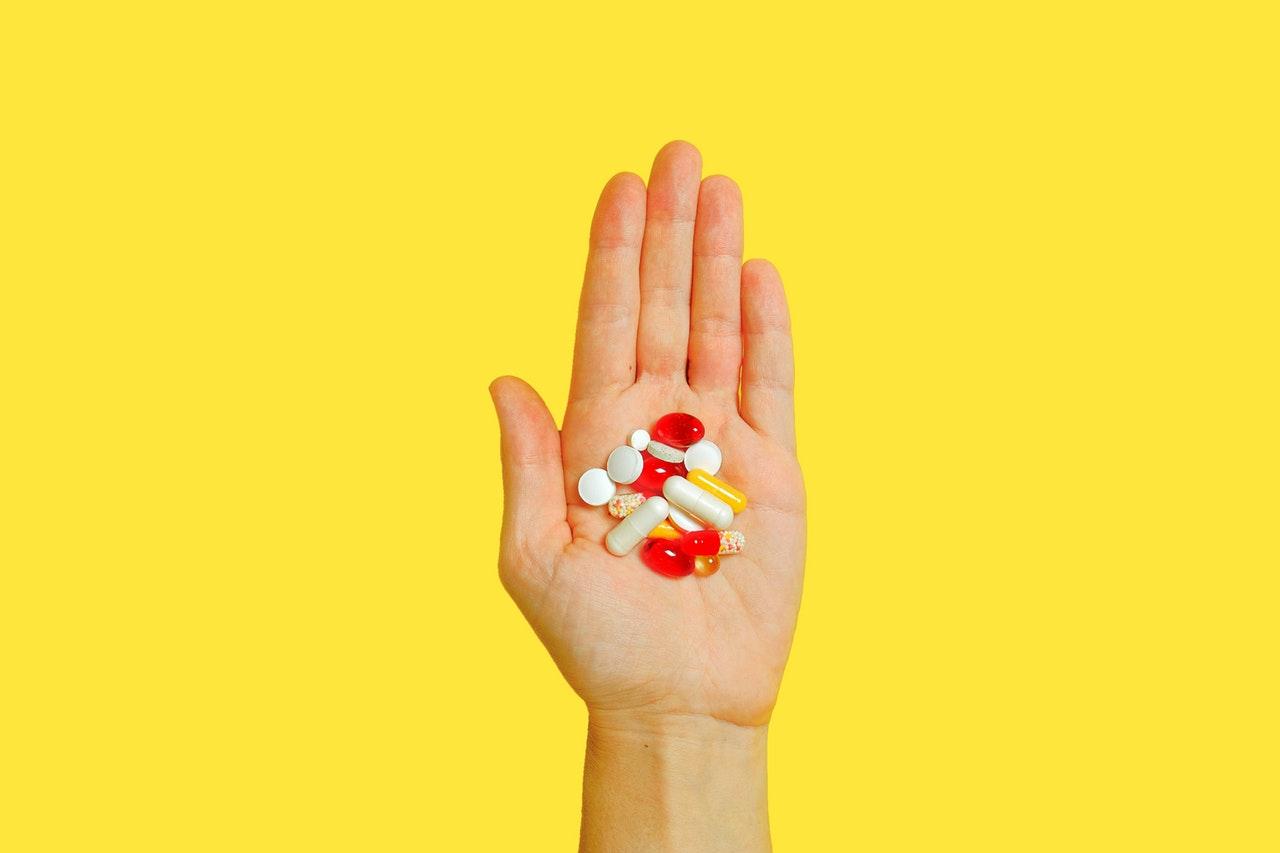 B Vitamins - Your Skin