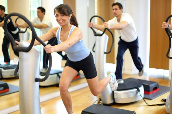 Benefits Of Vibration Therapy