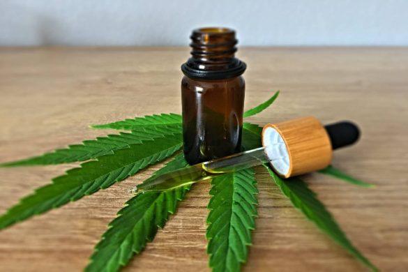 CBD Marijuana Affects Your Sore Muscles
