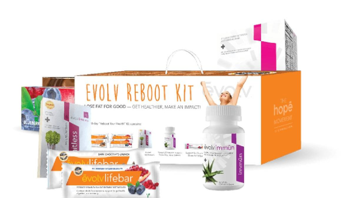 Evolvhealth Products You Should Take To Keep Young
