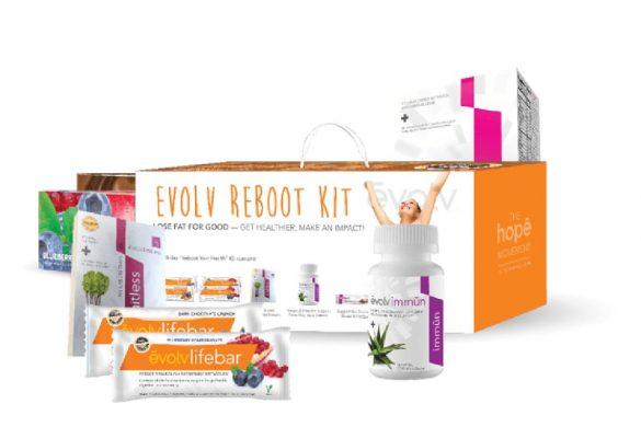 Evolvhealth Products
