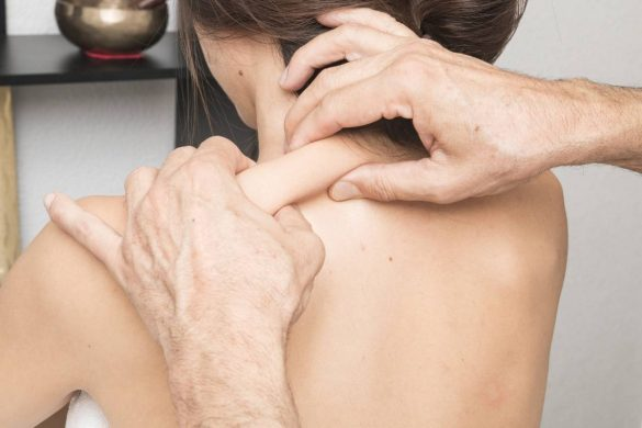How to Give a Good Massage at Home