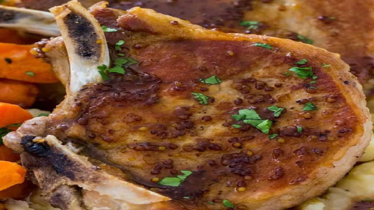 How to make Instant Pot Pork Chops