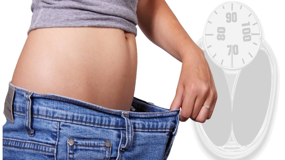 6 Ways To Lose Weight Naturally