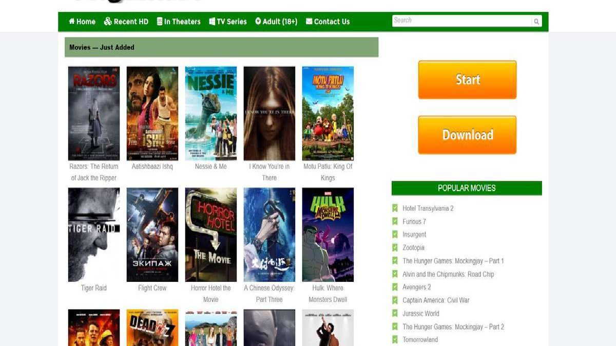 Megashare and Its 10 Best Alternatives To Watch Movies Online Free