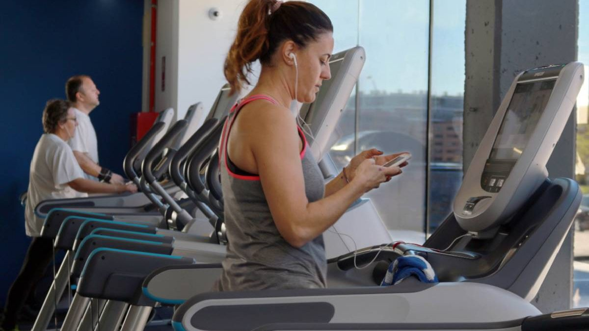 Treadmill | The Ultimate 11 benefits of treadmills