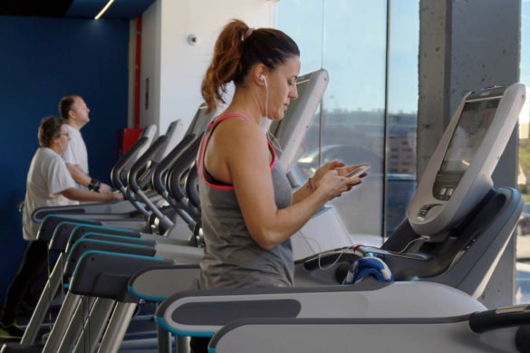 The Ultimate 11 benefits of treadmill