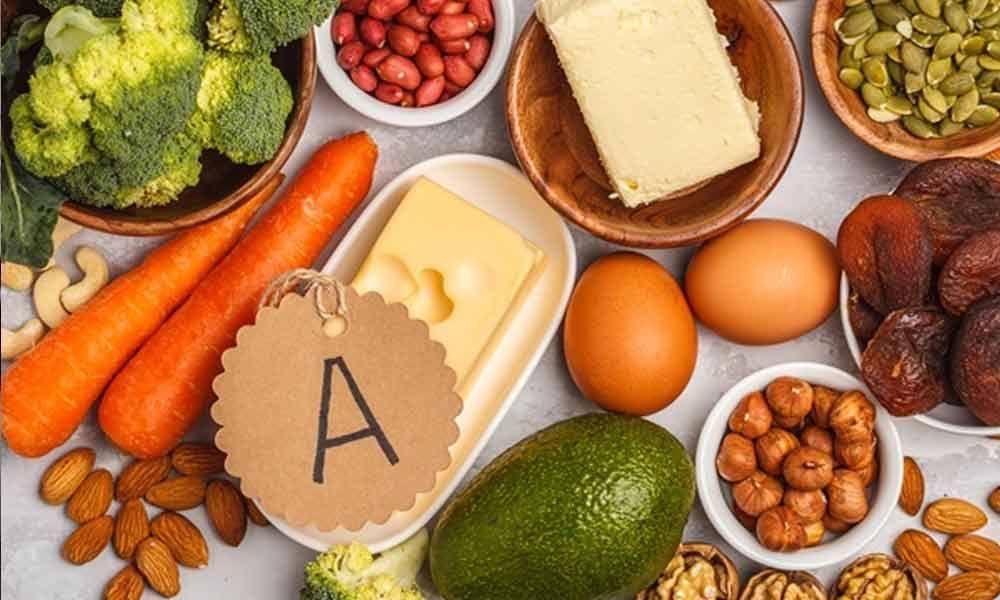 Vitamin A - Your Skin