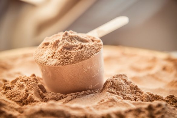 Whey Protein a Weight Loss Tool
