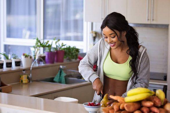 healthier lifestyle
