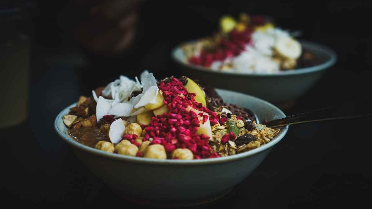 5 Quick And Easy Healthy Breakfast You Should Make In The Morning